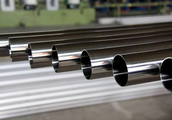 Austenitic Stainless Steel Seamless Tube
