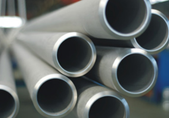 Duplex Stainless Steel Seamless Pipe and Tube