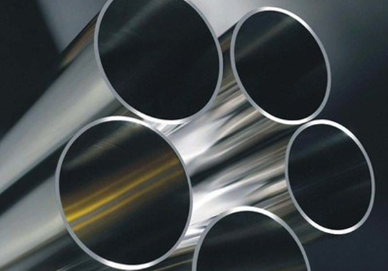 Nickel Alloy Seamless Pipe and Tube